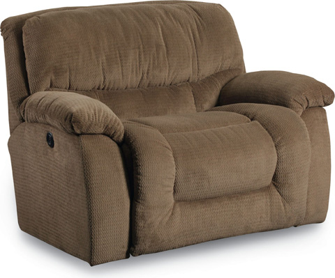 Image of Orlando Power Snuggler Recliner