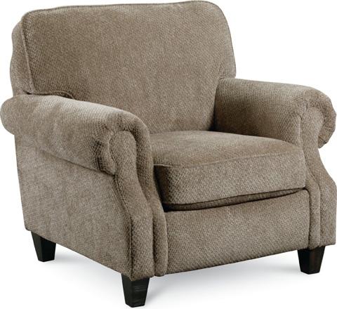 Lane Home Furnishings - Emerson Stationary Chair - 702-16