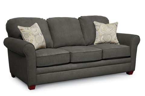 Lane Home Furnishings - Sunburst Sleeper Sofa - 769-25