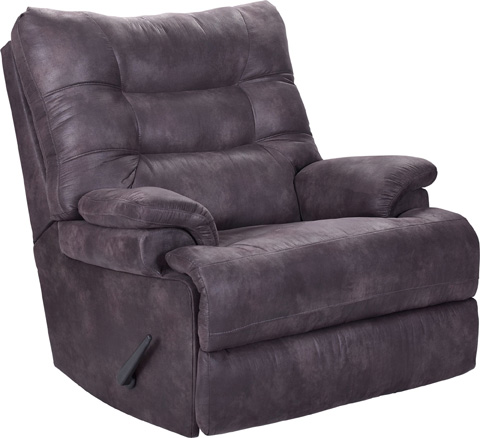 Lane Home Furnishings - Valor Comfort King Rocker Recliner - 8424