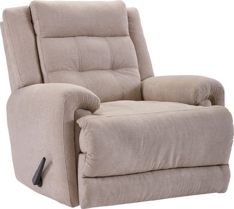 Lane Home Furnishings - Corsica Wall Saver Recliner - 235-97