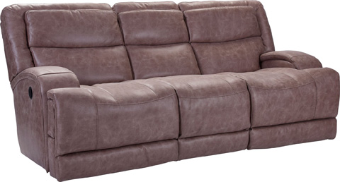 Lane Home Furnishings - Zevon Double Reclining Sofa - 236-39