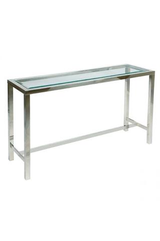 Laurel House Designs, Llc - Console Table - 164540-00