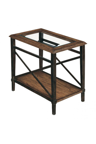 Image of Rectangular Accent Table