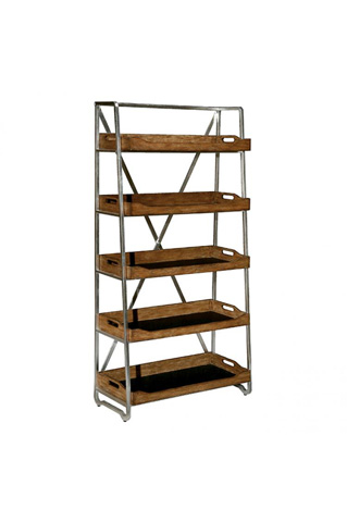 Image of Tray Etagere