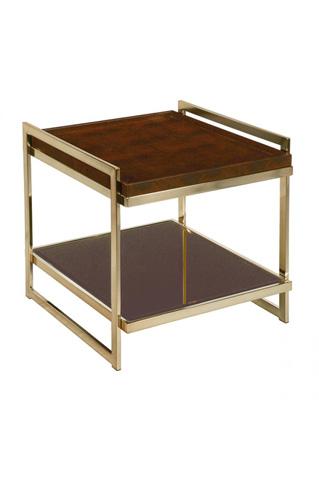 Laurel House Designs, Llc - Rectangular End Table - 220720-00