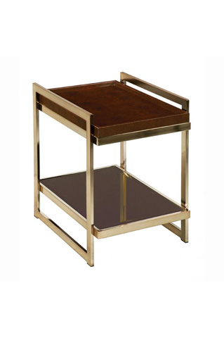 Image of Accent End Table
