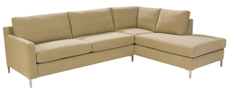 Lazar - Soho II Sectional - MM122177LC, MM122183RC