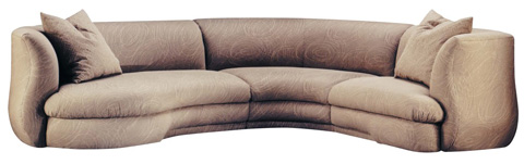 Lazar - Viva 3pc Sectional - MM107069L, MM107072, MM107044R