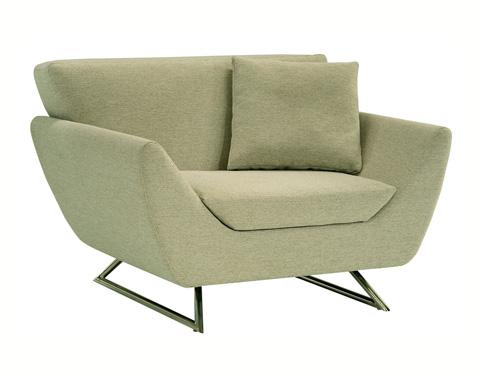 Lazar - Lugano Chair - 120404C
