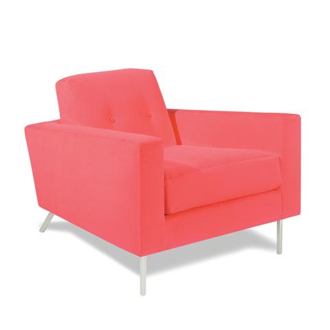 Lazar - Flamingo Chair - 135804C