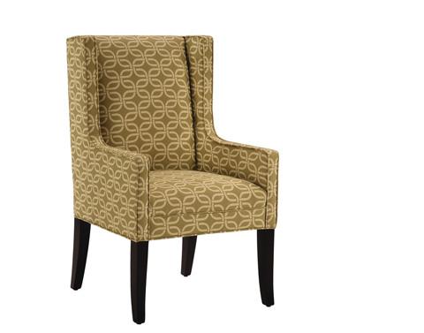Lazar - Max Dining Arm Chair - 5281/