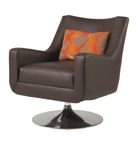 Lazar - Nemesis Swivel Chair - 761C