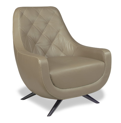 Lazar - Baci Chair - 107904/