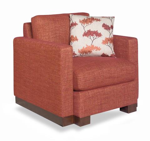 Lazar - Monaco Chair - 126304/