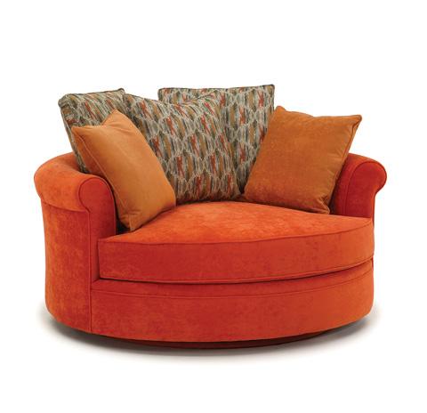 Lazar - Kanoodle Swivel Lounge Chair - 5020SW