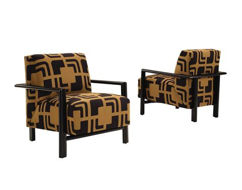 Lazar - Matrix Chair - 519/