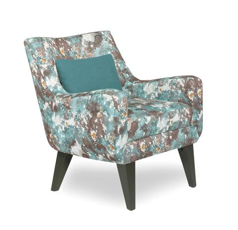 Lazar - Nemesis Chair - 76104/