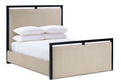 Lazar - Macintosh Queen Bed - HB15869/
