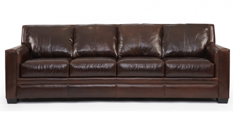 Leather Trend - Cornwall Grande Sofa - S149-90