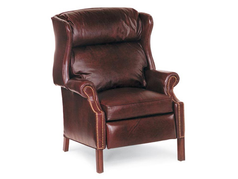 Leathercraft - Blakely Recliner - 1017