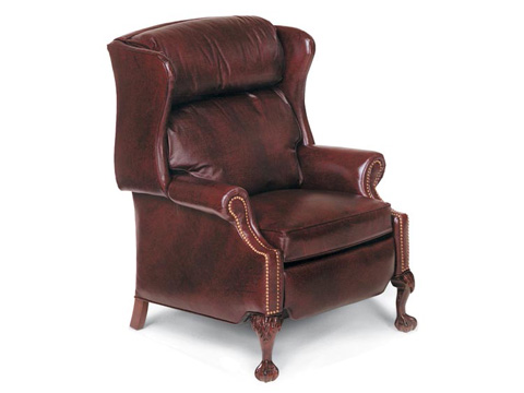 Leathercraft - Forrest Recliner - 1027