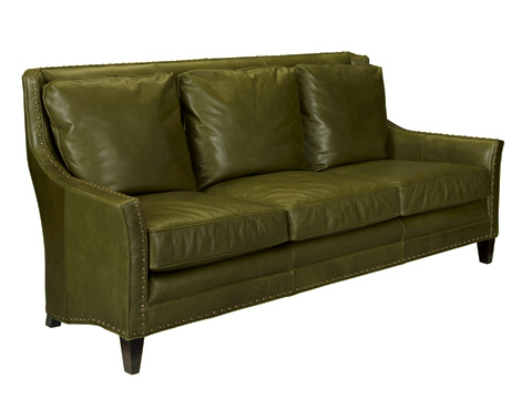 Leathercraft - Wrenn Sofa - 1150