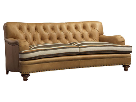 Leathercraft - Chatsworth Sofa - 1170-18