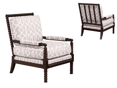 Leathercraft - Quinn Chair - 1192