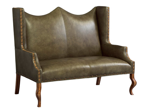 Image of Linden Settee