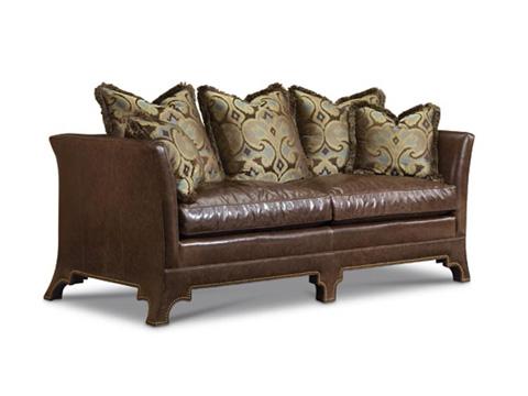 Leathercraft - Pagoda Sofa - 1480