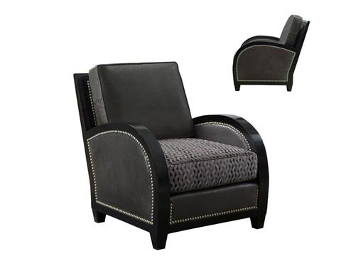 Leathercraft - Phillipe Chair - 1772