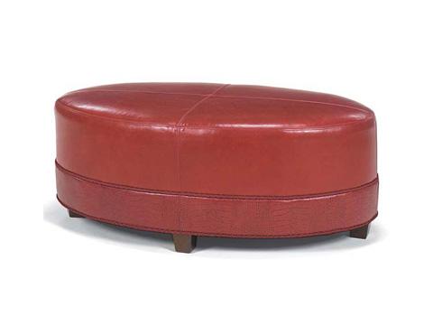 Leathercraft - Opal Ottoman - 183