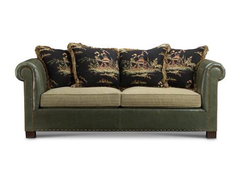 Leathercraft - Turnberry Sofa - 1950