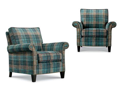 Leathercraft - Livingston Chair - 1962