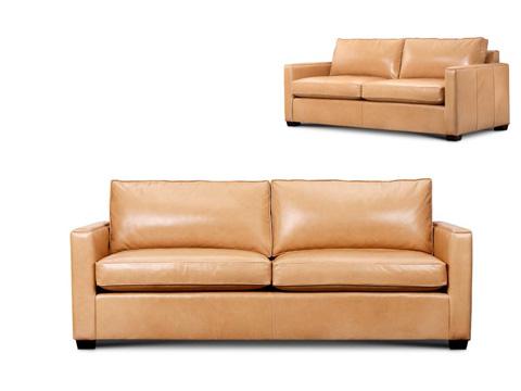 Leathercraft - Layton Sofa - 1970