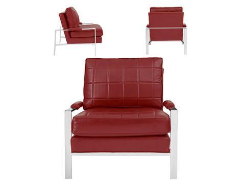 Leathercraft - Toledo Chair - 210-02