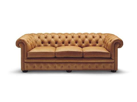 Leathercraft - Wakefield Sofa - 2120/90-18