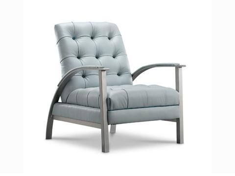 Leathercraft - Ian Chair - 217-02-38