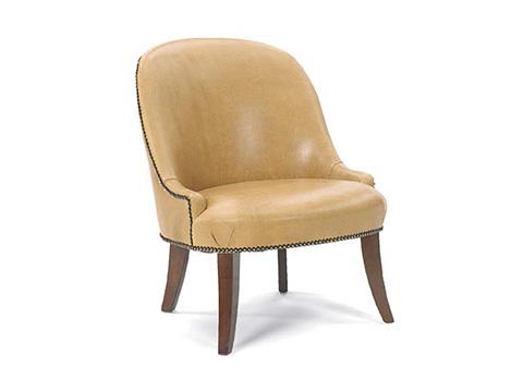 Leathercraft - Scarlette Low Leg Chair - 2352L