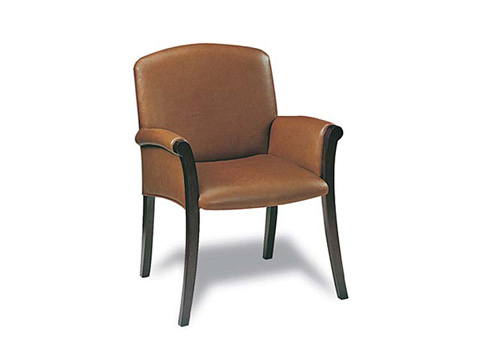 Leathercraft - Breck Accent Chair - 2378