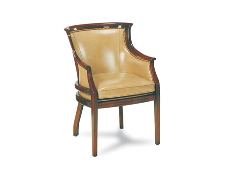 Leathercraft - Sheraton Accent Chair - 2408-17