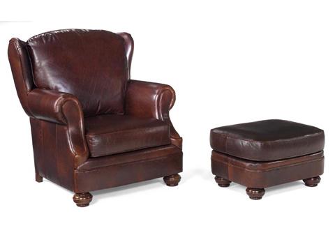 Leathercraft - Nash Chair - 2412
