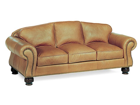 Leathercraft - Carter Sofa - 2490