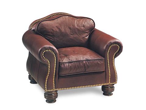 Leathercraft - Carter Chair - 2492