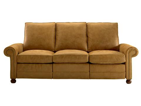 Leathercraft - Austin Reclining Sofa - 2520/REC2