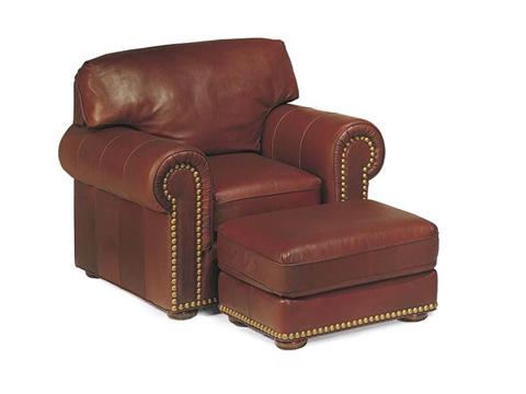 Leathercraft - Valencia Chair - 2552