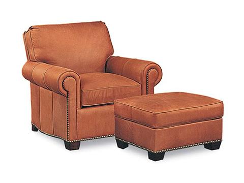 Leathercraft - Robinson Chair - 2672