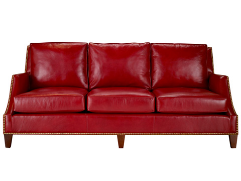 Leathercraft - Maddox Sofa - 2770