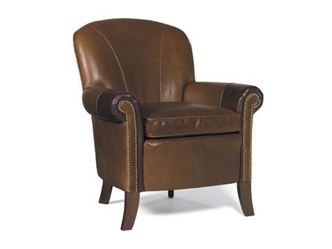 Leathercraft - Owen Chair - 2812